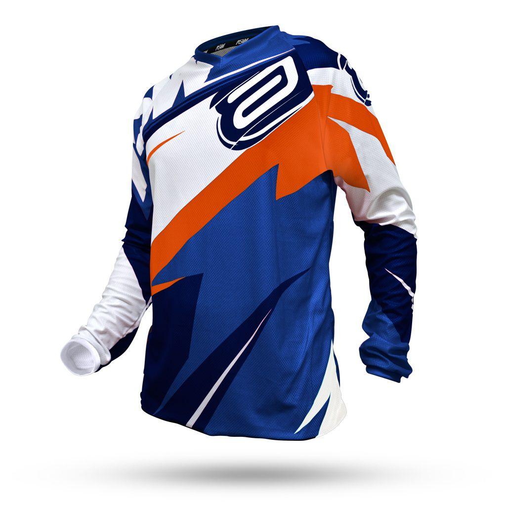 Camisa ASW Image Race 17