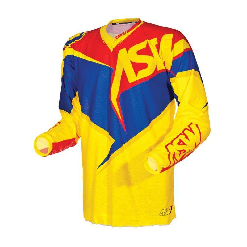 Camisa ASW Image Reedem