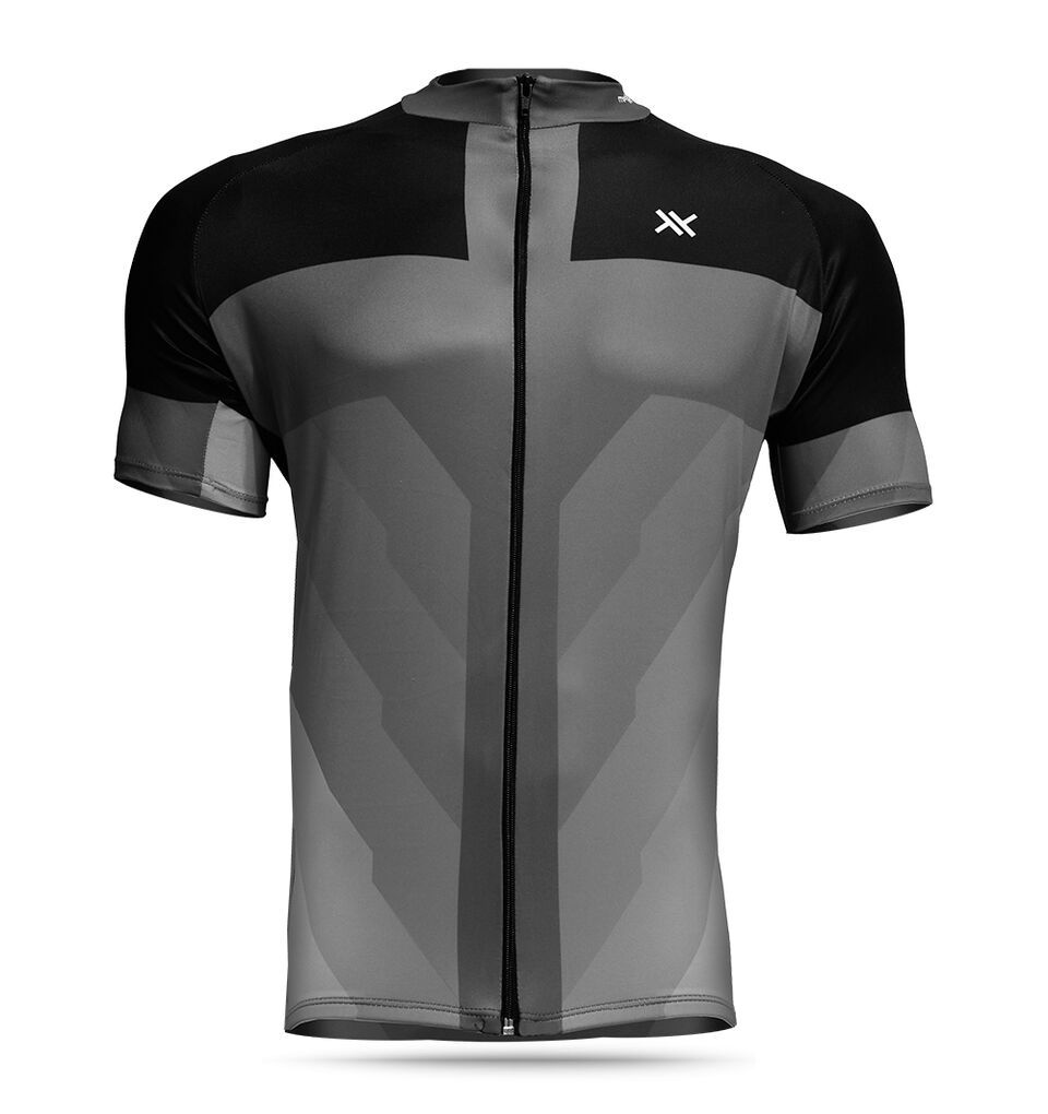 Camisa de ciclismo Mattos Racing - Cores e tamanhos variados