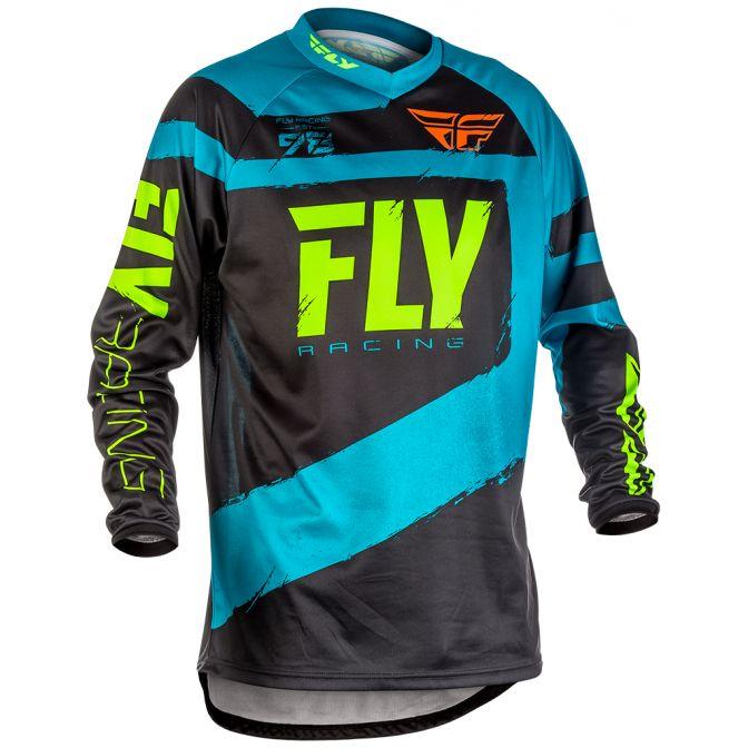 Camisa FLY F-16 18