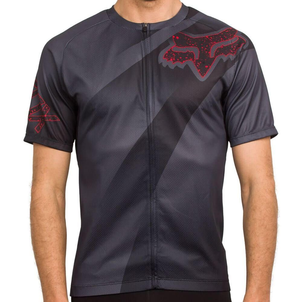 Camisa FOX Bike Livewire Descent