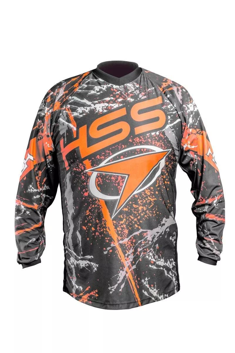 Camisa HSS Endurance
