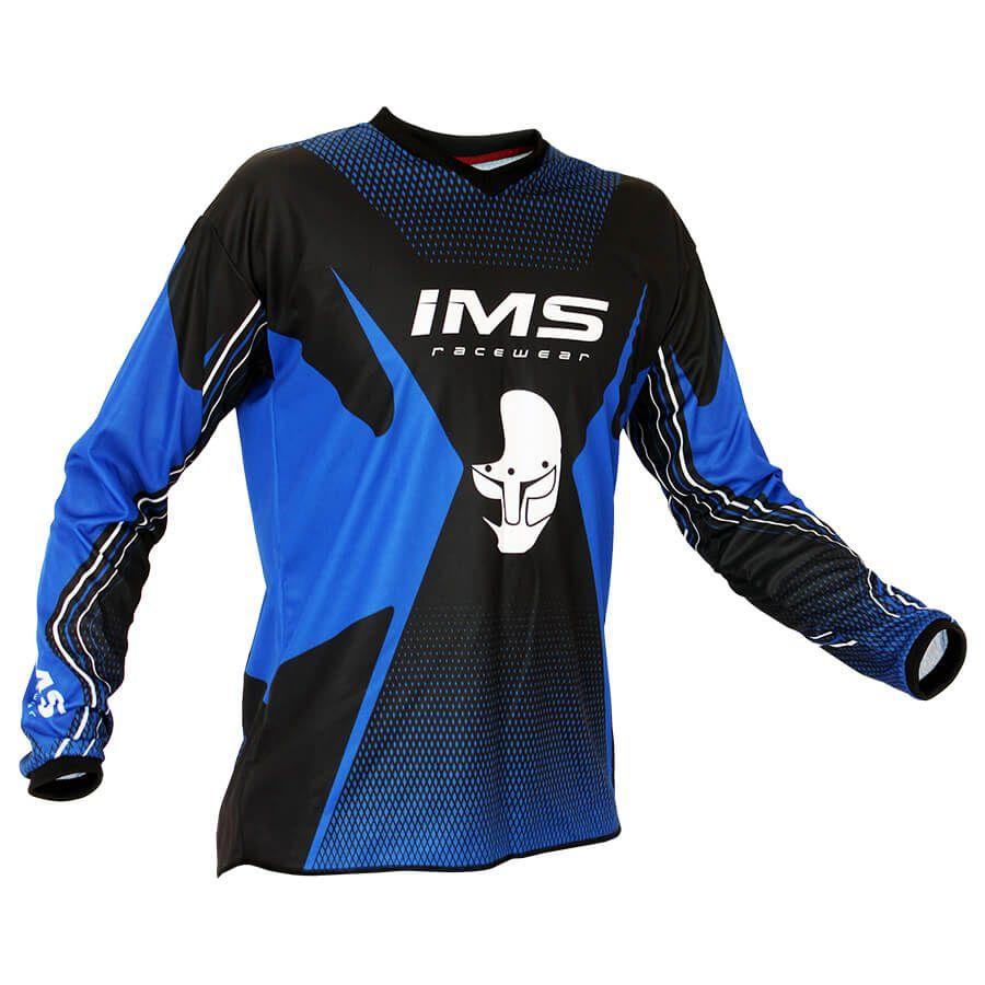 Camisa IMS Start