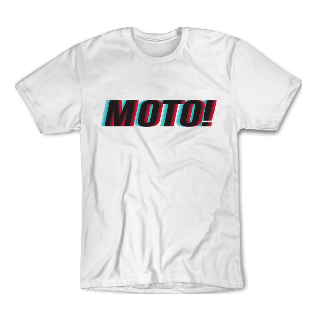 Camiseta ASW Moto 19