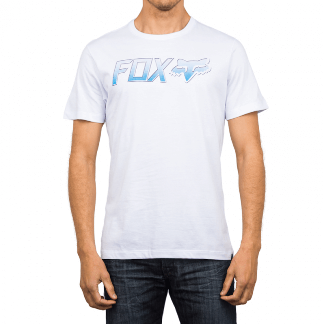 Camiseta FOX Bolted