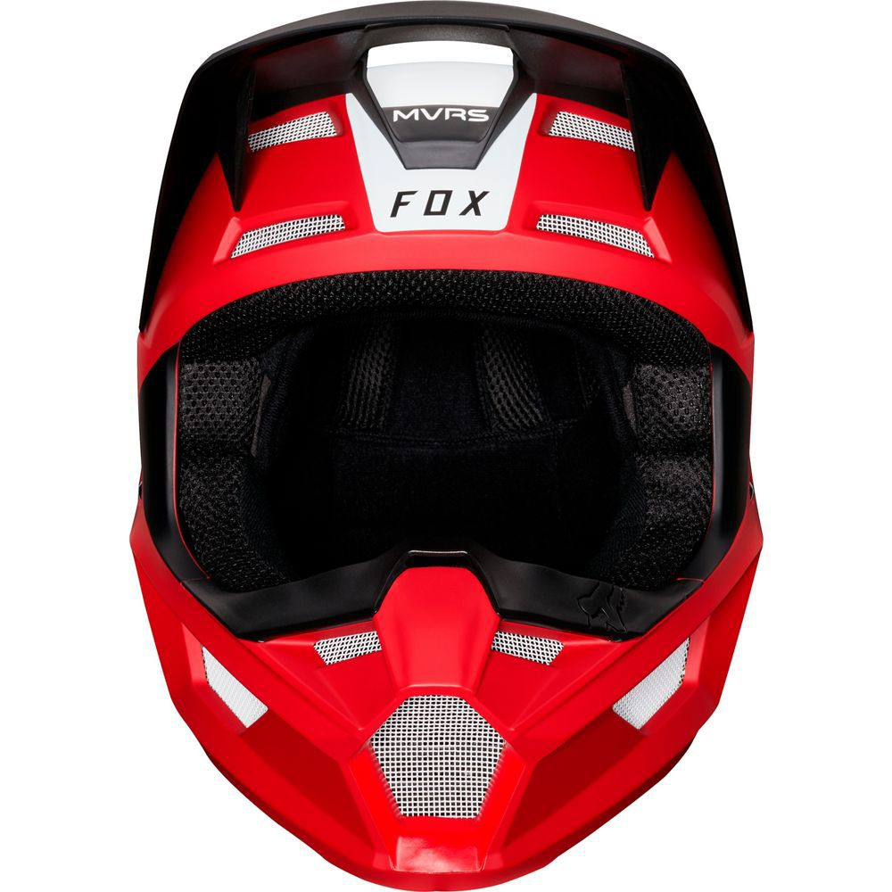 Capacete para trilha motocross enduro V1 MVRS Mata - FOX