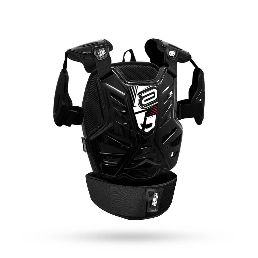 Colete ASW Maxx Hidra Bag 18