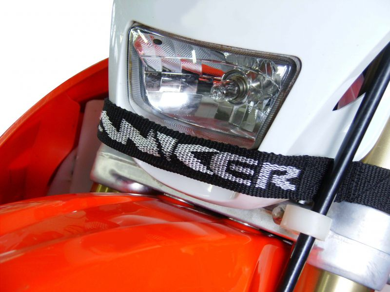 Combo Help Strap Anker para CRF 230