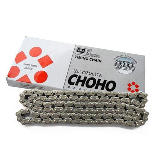 Corrente com Retentor Choho 520RO X 116L