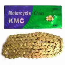 Corrente KMC Gold 520 X 120L sem Retentor