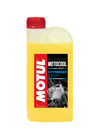 Fluido de Radiador Motul Motocool Expert