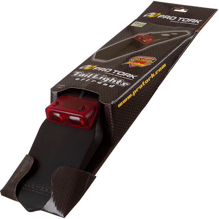 Lanterna Traseira ProTork com Led
