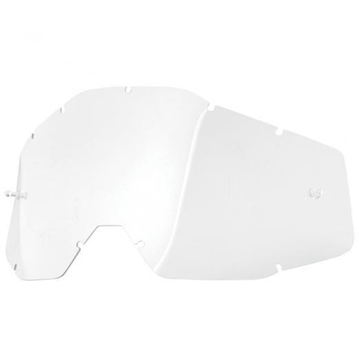 Lente Mattos Racing para Óculos 100%