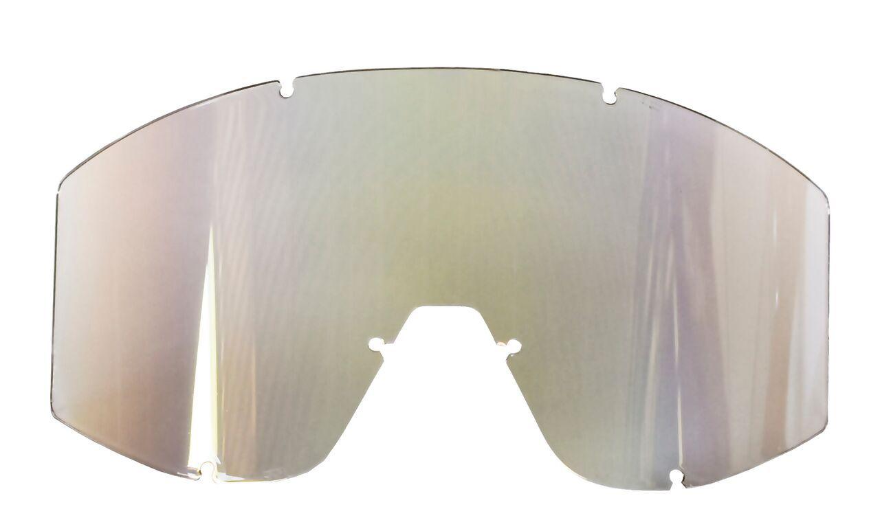 Lente Óculos Mattos Racing Light Multicolor