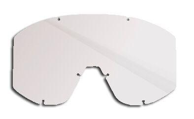 Lente Transparente Óculos Mattos Racing