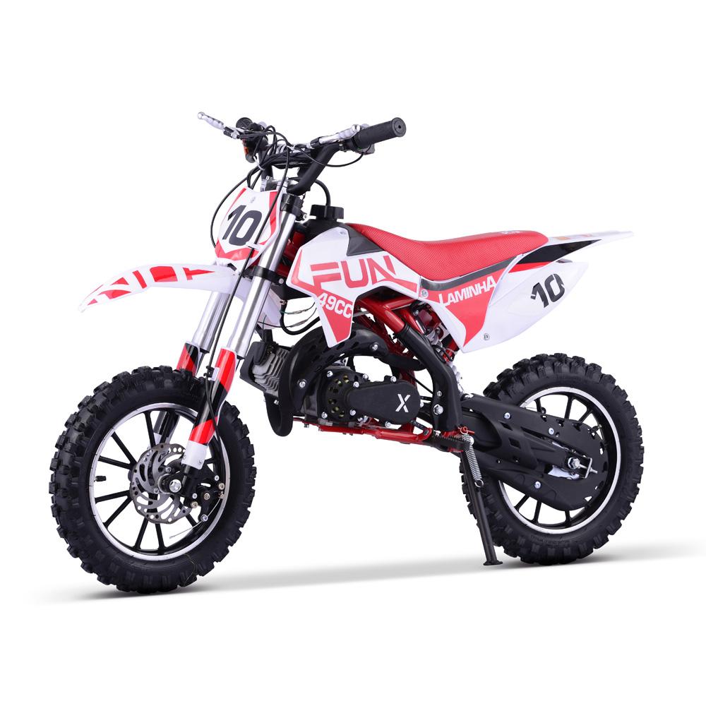 Mini Moto Fun Motors Laminha 490cc