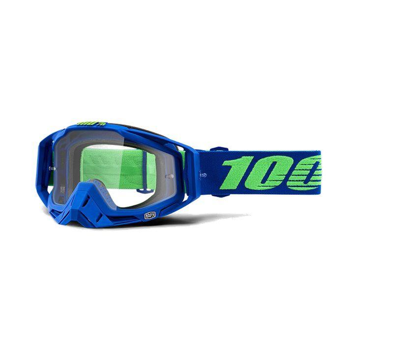 Óculos 100% Racecraft Dreamflow