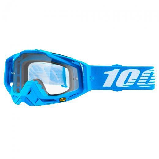 Óculos 100% Racecraft Monoblock