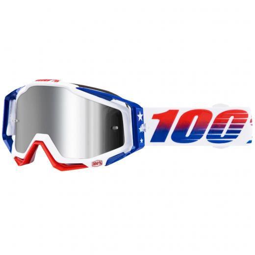 Óculos 100% Racecraft Plus LE MXON