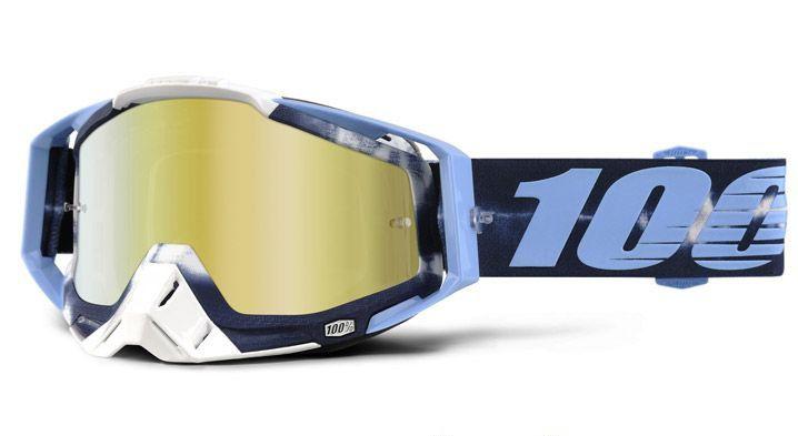Óculos 100% Racecraft Tiedye
