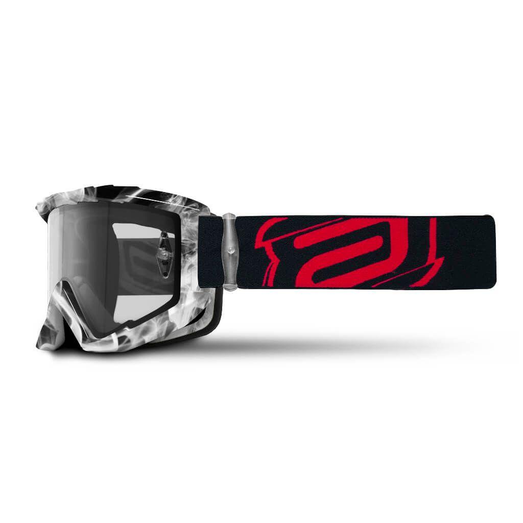 Óculos ASW A3 Fog Hard Enduro