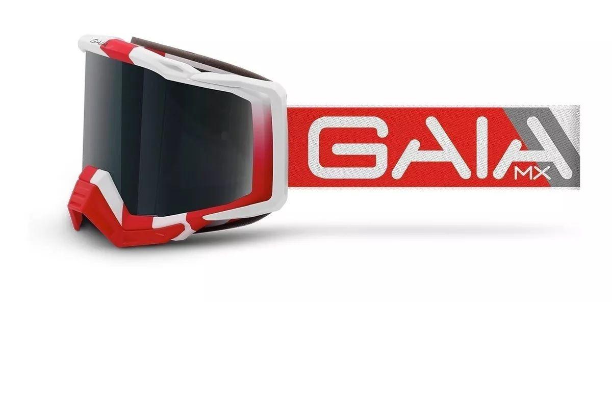 Óculos GAIA MX Pró Red
