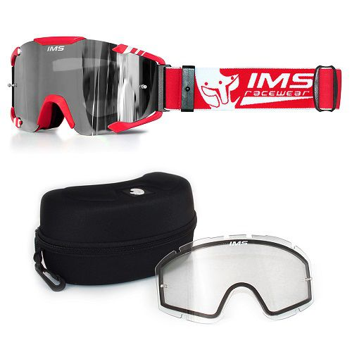 Óculos IMS Prime