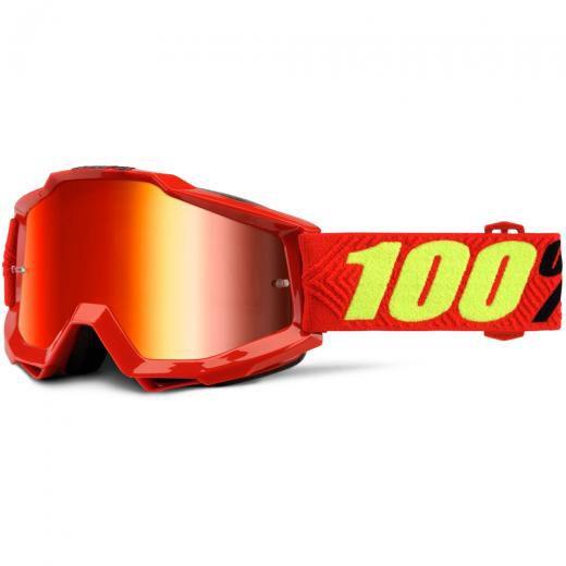 Óculos para trilha 100% Accuri Saarinen