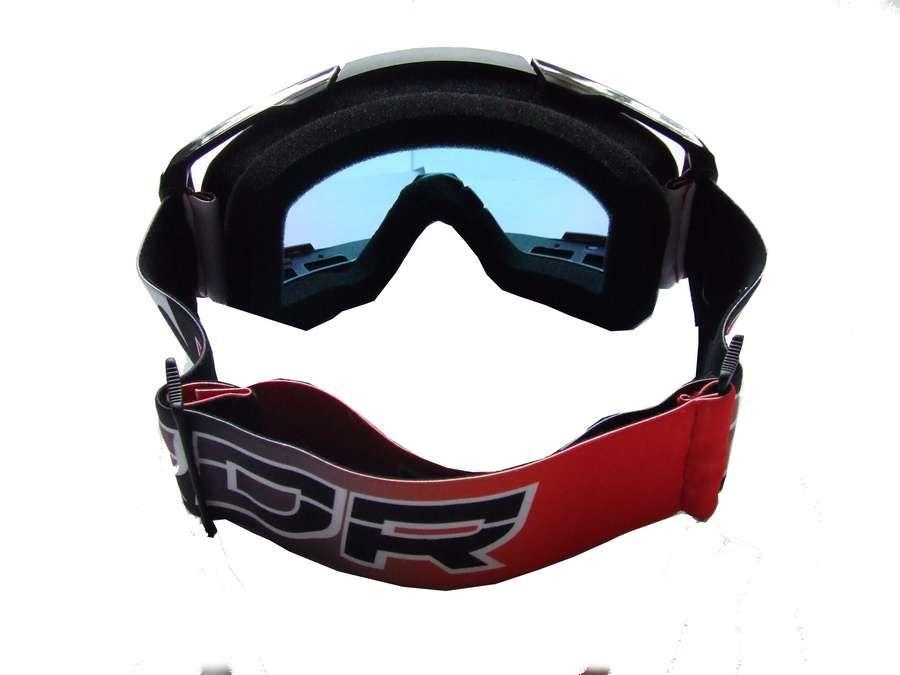 Óculos Red Dragon Espelhado YH-105