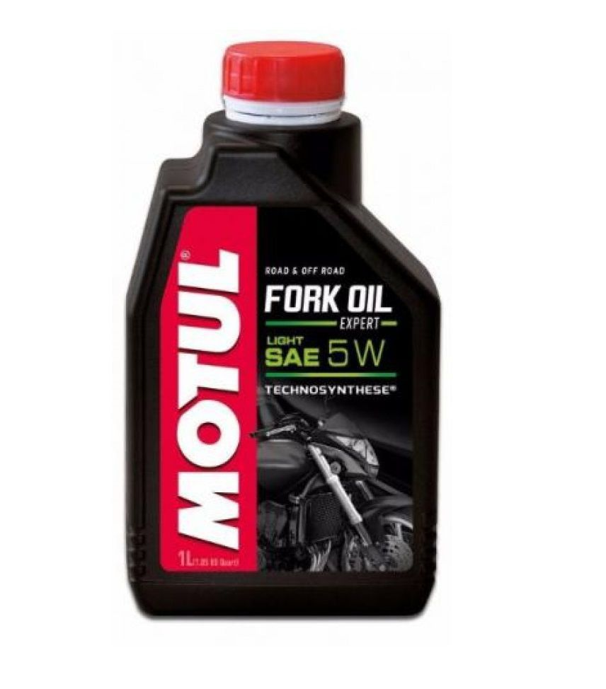 Óleo Suspensão Motul Fork Oil Expert Light 5w - 1litro