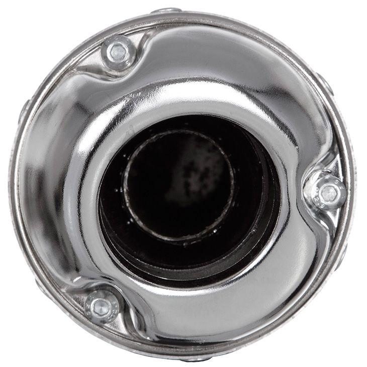 Ponteira Pro Tork 788 Alumínio NXR Bros 150