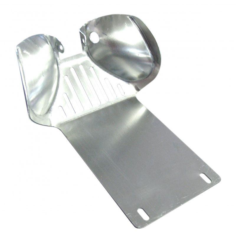 Protetor de Motor Anker Alumínio - XR 200