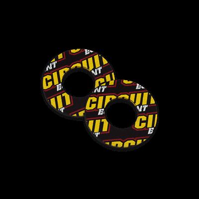 Protetor Neo Ring para Manoplas Circuit