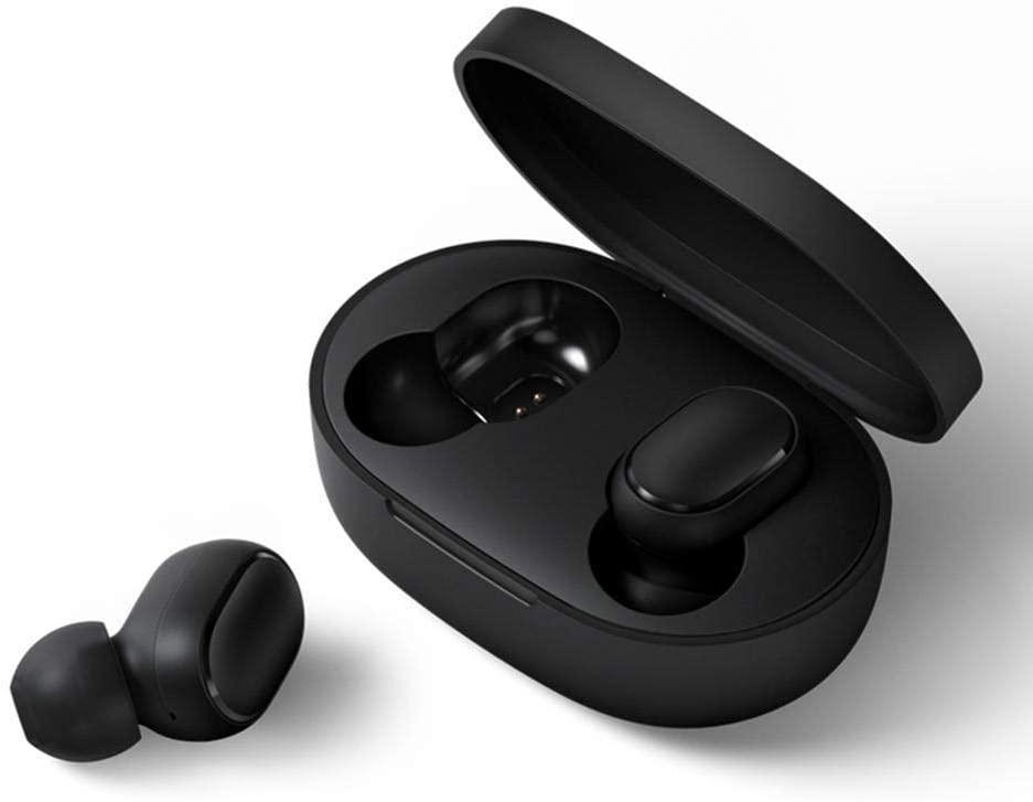 Fone de ouvido Bluetooth Xiaomi Airdots Preto