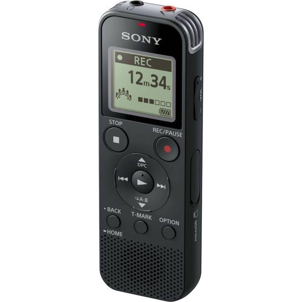 Gravador de voz Sony icd-px470