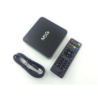Smart tv box MX-9