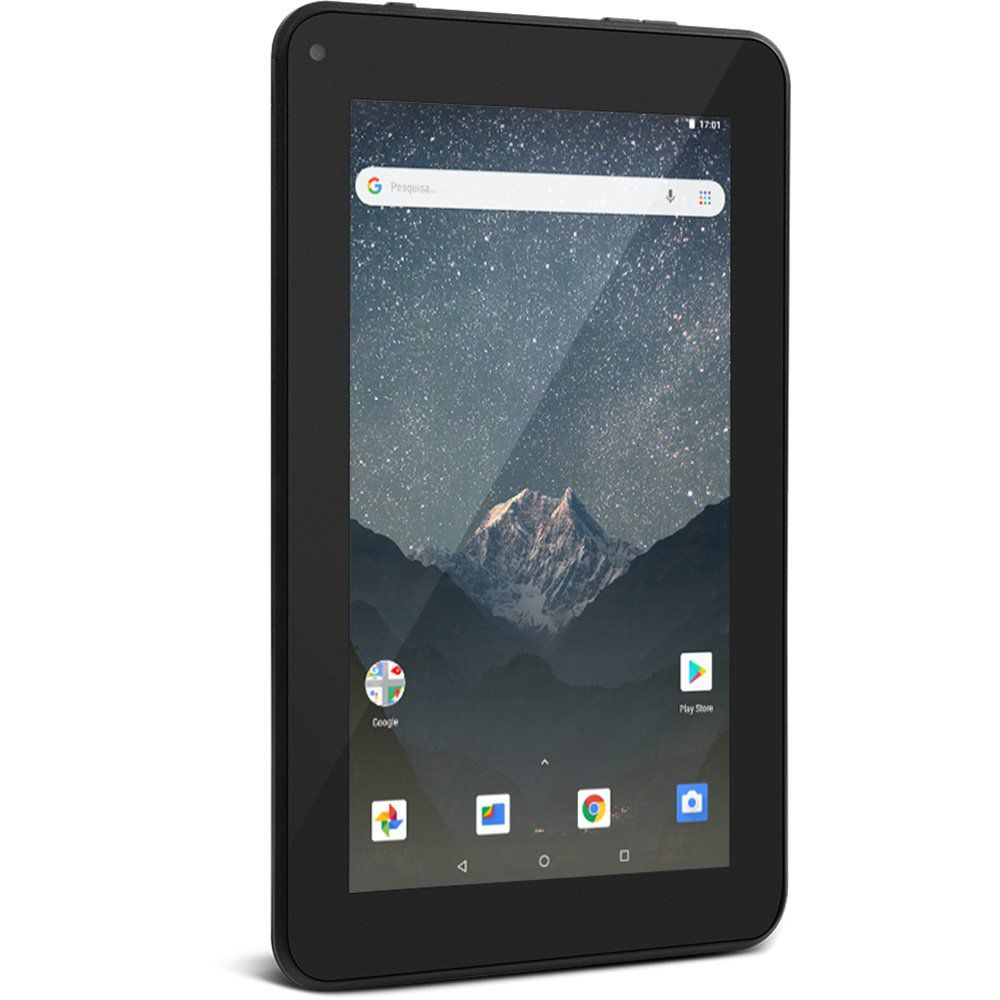 Tablet Multilaser M7S GO Wi-Fi 7 Pol. 16GB Quad Core