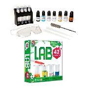 Lab 42 - Brinquedo Laboratório De Ciências Cientista - Estrela