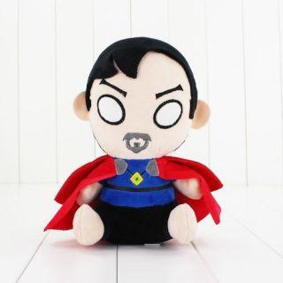 Pelúcia Doutor Estranho Olho De Agamotto Brinquedo 22cm