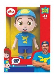 Boneco Luccas Neto Original - Elka