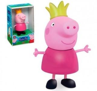 Boneca Peppa Pig Brinquedo Princesa Elka