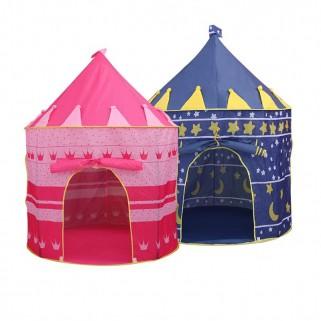 Barraca Infantil Castelo Tenda Para Crianças