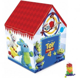 Barraca Infantil Toy Story Casinha Toca - Líder