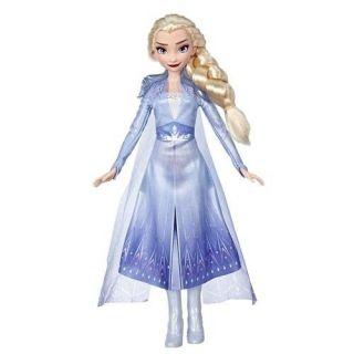 Boneca Elsa Frozen II
