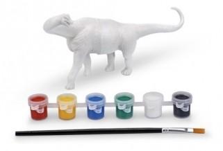 Dinossauro Para Colorir Brinquedo Educativo Para Pintar