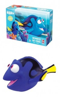Dory Procurando Nemo Disney Brinquedo - Lider Brinquedos
