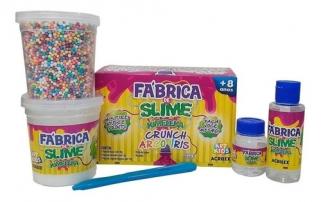 Fábrica De Slime Kimeleka Massinha Brinquedo Infantil