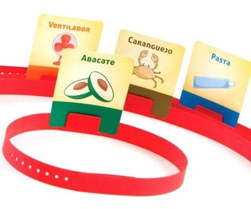 Jogo Quem Sou Eu Brinquedo Educativo Presente Crianças