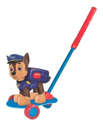 Patrulha Canina Cachorro Chase Policial Carrinho - Lider