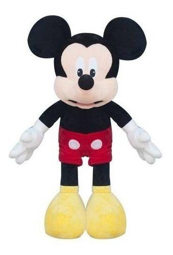 Pelúcia Mickey Super Grande 65 cm  Original